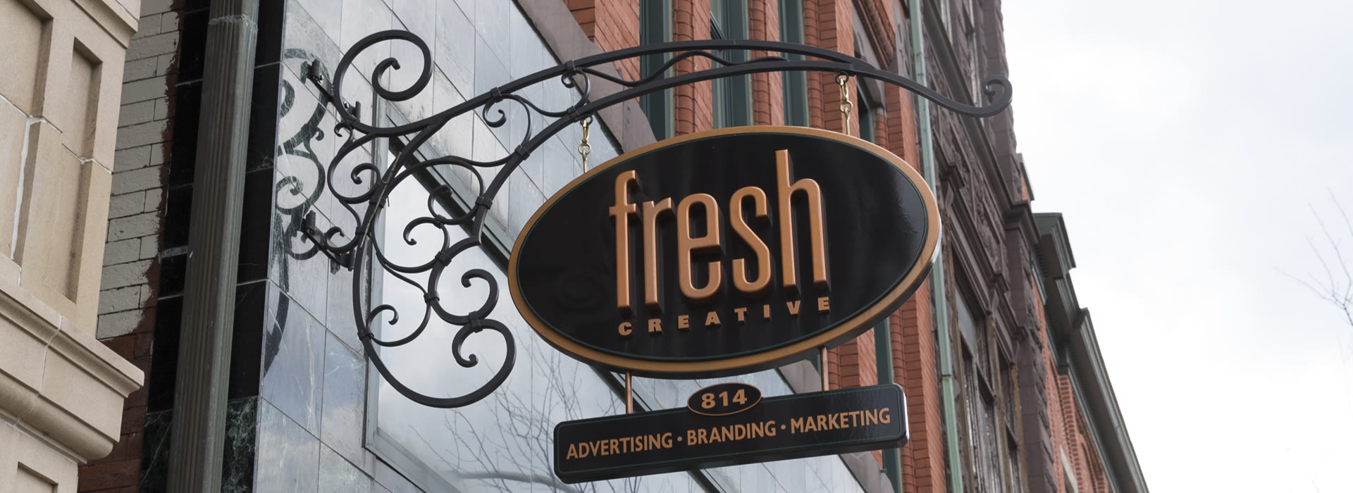 ABOUT FRESH CREATIVE