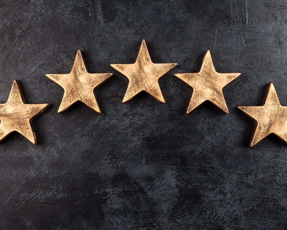 How To Harness The Power Of Online Reviews