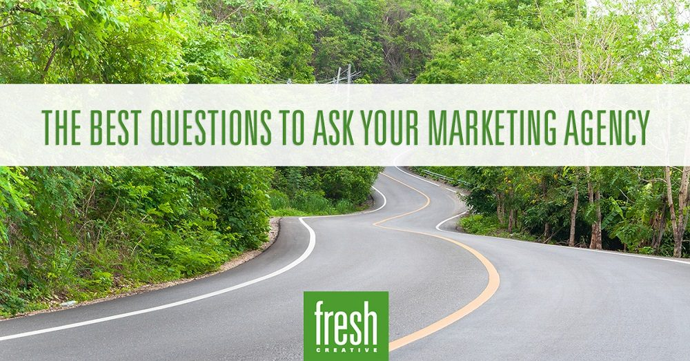The Best Questions To Ask Your Marketing Agency