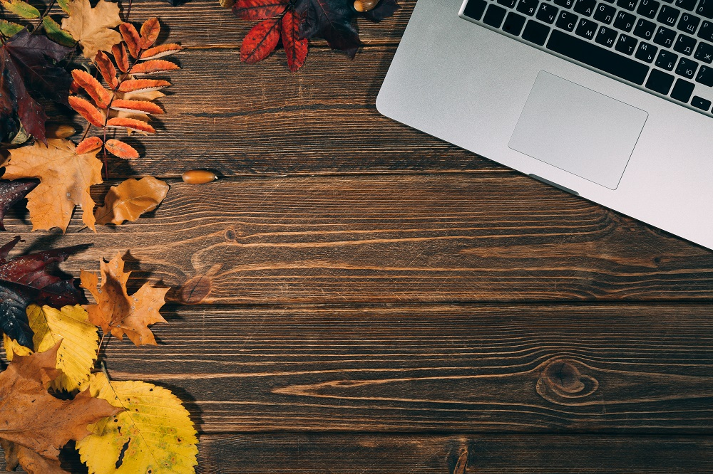 Creating A Grateful Workplace