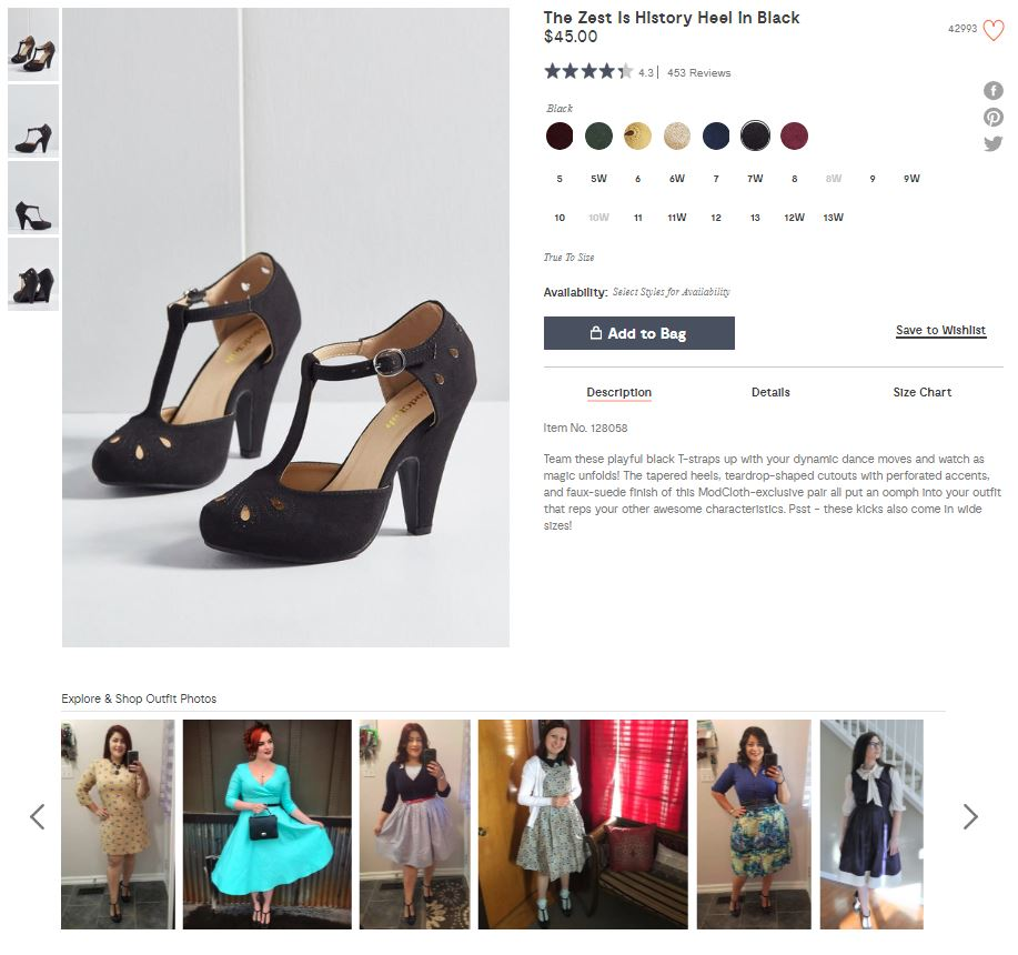 ecommerce and user-generated content
