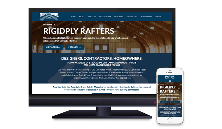 rigidply-website