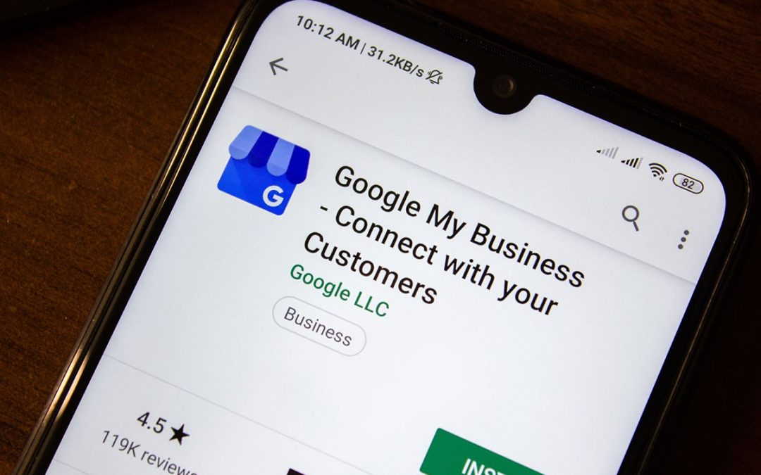 4 Ways To Get The Most Out Of Your Google My Business Profile