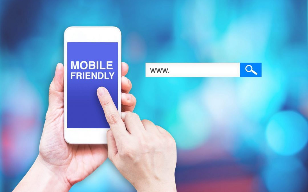 Why Your Website Should be Optimized for Mobile